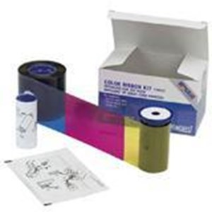 DATACARD Color Ribbon YMCKT for SP25 Plus