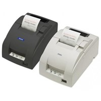 Printer POS Epson TM-U220B (Auto Cutter)