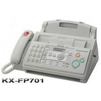Mesin Fax Panasonic KX-FP701 1