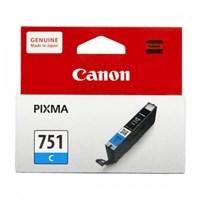 Distributor Cartridge Printer Canon CLI-751 B CMY 3