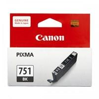 Jual Cartridge Printer Canon CLI-751 B CMY 2