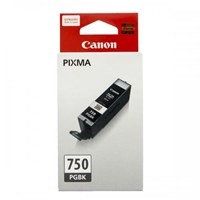 Cartridge Canon 750 PGBK Black