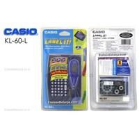 Beli Casio EZ-Label Printer 4