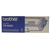 Brother TN-6600 Black