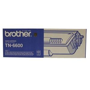 Brother TN-6600 Black
