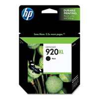 Jual HP Tinta 920XL  B CMY 2