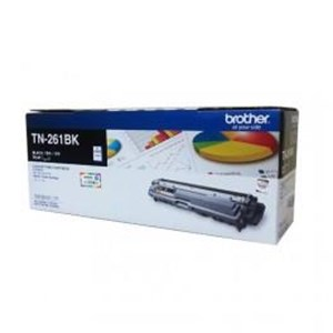 Toner BROTHER [TN-261BK]