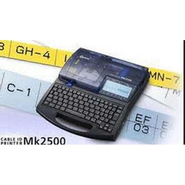 CANON CABLE ID PRINTER mk1500 & mk2500 tulisan jepang