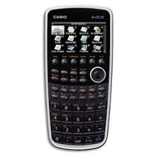 Casio FX-CG20 Grafis Kalkulator tinggi Warna Tampilan Layar Edisi Terbatas