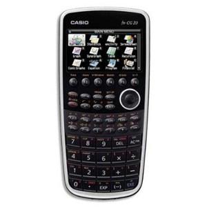 Kalkulator Casio FX-CG50 Grafis