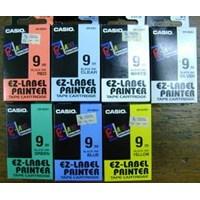 Jual Label Cartridge Casio 6mm9 mm12mm18mm24mm