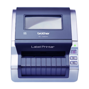 Printer Label BROTHER QL-1060N