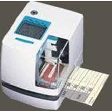 Mesin Absensi Kartu - TIME STAMP MESIN VALIDASI NEEDTEK TS 220