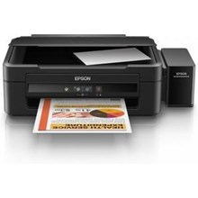 Printer Epson L220 All-in-one