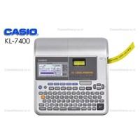 LEBELING CASIO KL7400