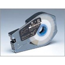 Label Marker CANON  TAPE WHITE 12MM WHITE