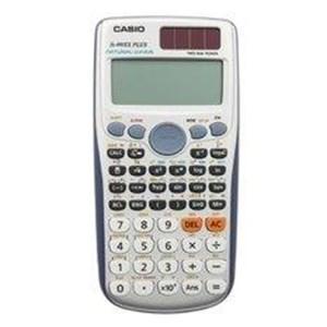 Dari Kalkulator Casio FX-991ES Plus Scientific 0