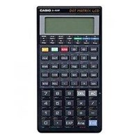 Kalkulator Casio Scientific FX-4500P