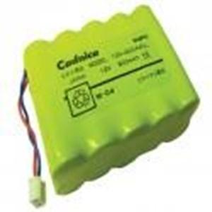 Baterai Kecil Ni Cd AMANO PIX 200 Full Power