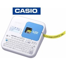 Mesin Label Printer CASIO KL-G2