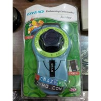 Emboss Label Maker Dymo