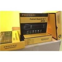 PROMAXI PATROL GUARD G-1 RFID