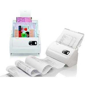 Scanner Plustek SmartOffice PS283