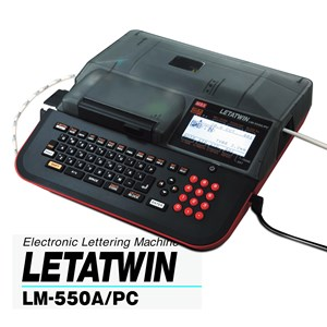 Dari Cable Marking Letatwin LM 550A 0