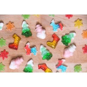 Permen Jelly Kiloan Natal