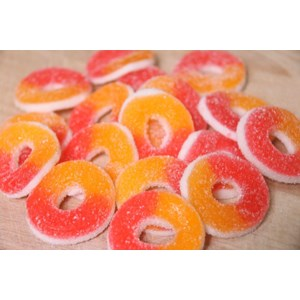 Permen Jelly Kiloan Ring