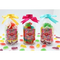 Jual Permen Jelly Gummy Candy