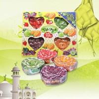 Gift Pack Lebaran Permen Jelly Funny Bear Snacks