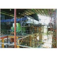 Biomass Fired Combi 1