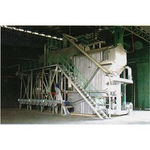 Drum Boiler