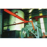Jual Biomass Fired Thermal Oil Heater