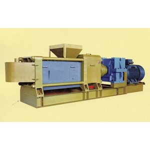 EK Series for Kernel Oil Expeller