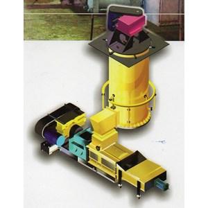 Mesin Pengolah Kelapa Screw Press P20-P25 Digester 4500L-6000L