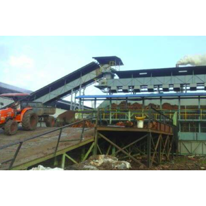 Loading Ramp By PT  Persada Dinamika Jaya
