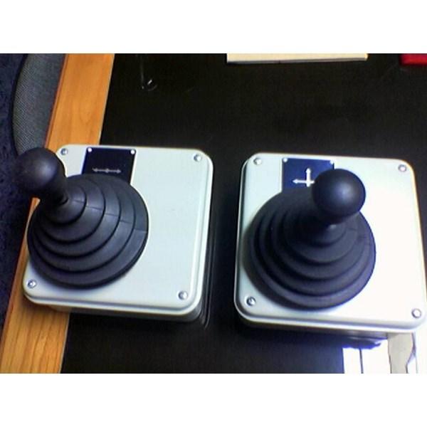 Push button pendant (Hoist Joystick)