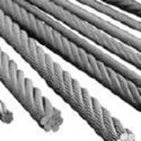 Wirerope for Hoist