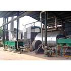 Boiler Pabrik Sawit 1