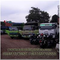 Jasa Sewa Truk By Adinda Jaya Logistics