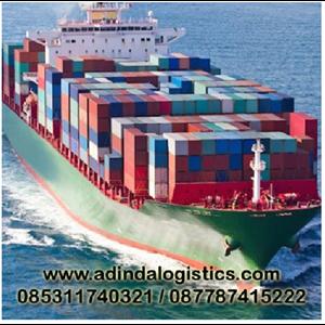 Pengiriman Kontainer Ke Medan Door To Door By Adinda Jaya Logistics