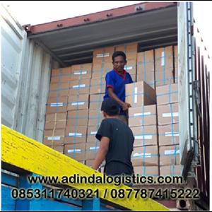 Pengiriman Kontainer Ke Pekanbaru Door To Door By Adinda Jaya Logistics