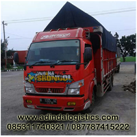 Jasa Sewa Truk Colt Diesel By Adinda Jaya Logistics