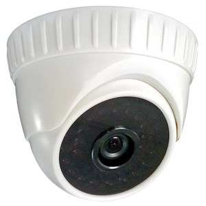 D1 CAMERA DOME INDOOR 506