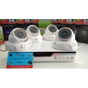 Dari Paket CCTV Ekonomis 1 Limited 0