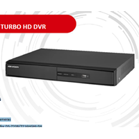 DVR CCTV Turbo HD DS-7200HGHI-SH