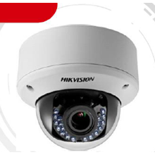 Vandal Proof IR Dome Camera HD1080P