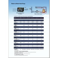 Distributor Heat Pump Swattech 3